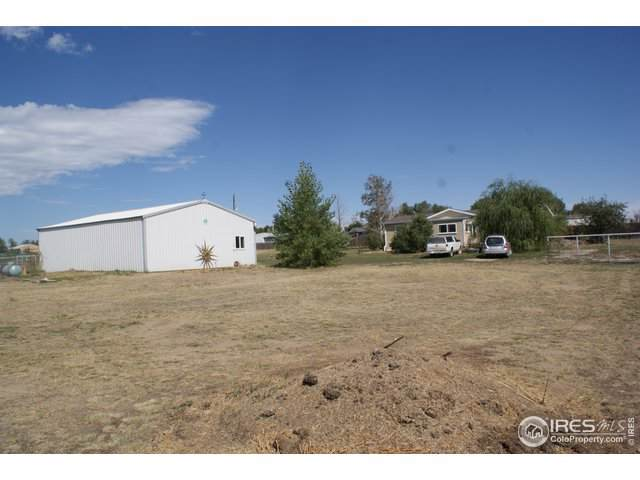 15815 Mary Ave, Fort Lupton, CO 80621 (MLS #894438) :: J2 Real Estate Group at Remax Alliance