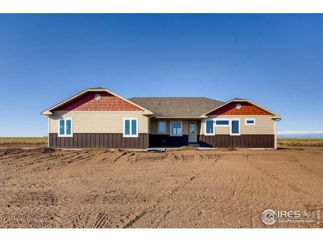 19399 Cr 25, Platteville, CO 80651 (MLS #894439) :: 8z Real Estate