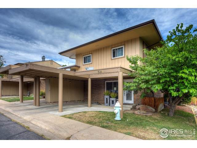 1536 Greenbriar Blvd, Boulder, CO 80305 (MLS #894460) :: June's Team