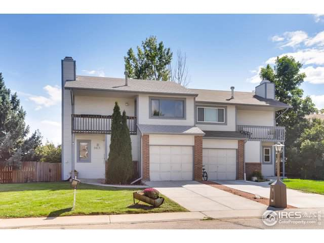 2613 Denver Ave, Longmont, CO 80503 (MLS #894461) :: Hub Real Estate
