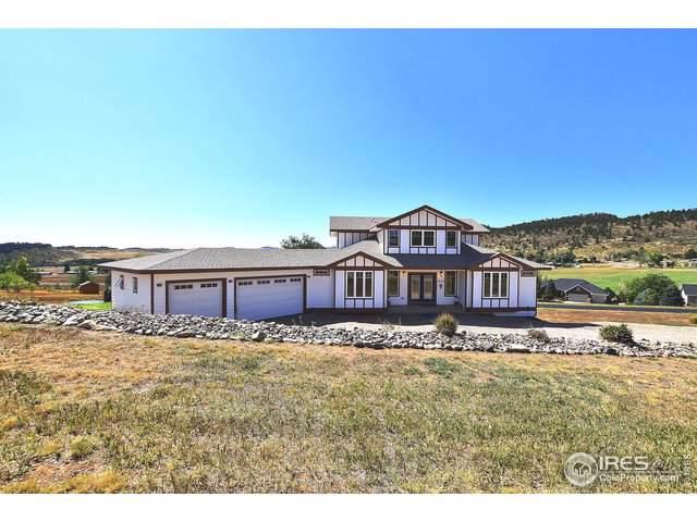 7644 Bison Bluff St, Loveland, CO 80538 (MLS #894474) :: Hub Real Estate