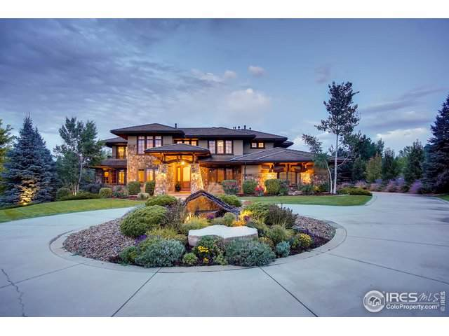 1200 White Hawk Ranch Dr, Boulder, CO 80303 (MLS #894475) :: 8z Real Estate