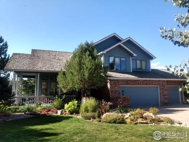 5620 Wild Plum Dr, Loveland, CO 80537 (MLS #894484) :: Kittle Real Estate