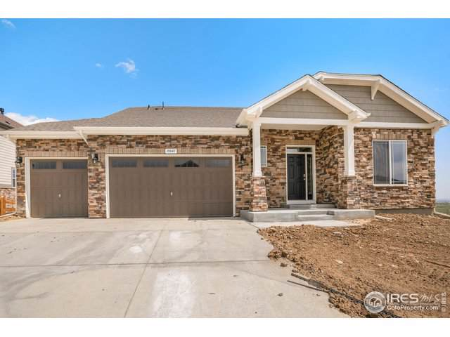 18641 W 87th Ave, Arvada, CO 80007 (MLS #894486) :: 8z Real Estate