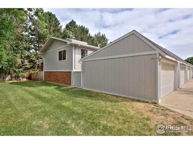 5401 White Pl, Boulder, CO 80303 (MLS #894489) :: Colorado Home Finder Realty
