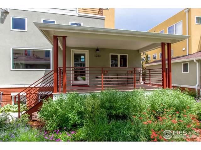 1233 Cedar Ave, Boulder, CO 80304 (MLS #894496) :: Colorado Home Finder Realty