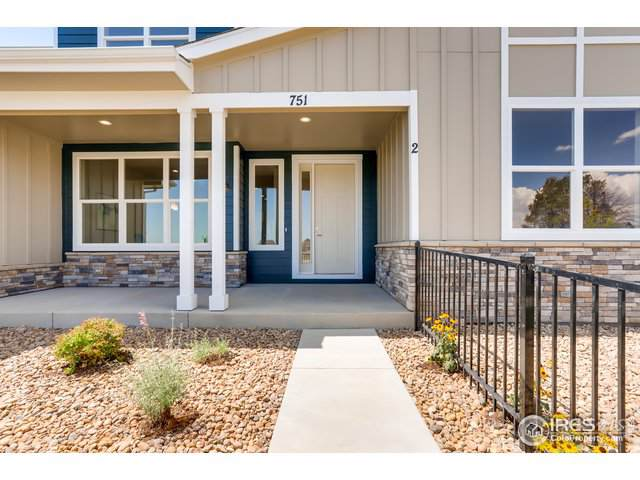 3312 Green Lake Dr #2, Fort Collins, CO 80524 (MLS #894498) :: Hub Real Estate