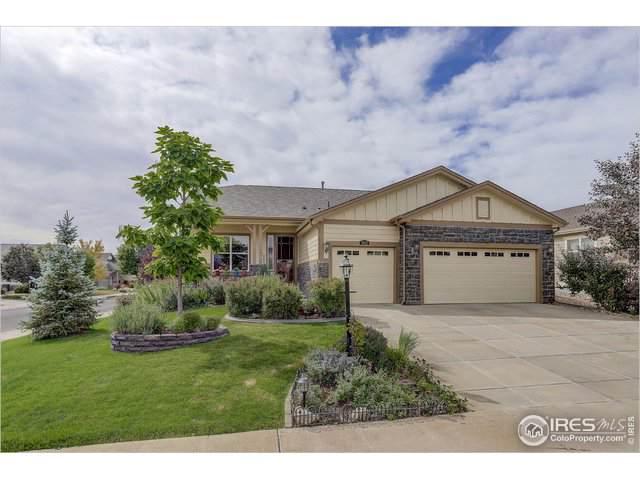 8632 E 148th Ln, Thornton, CO 80602 (MLS #894501) :: 8z Real Estate