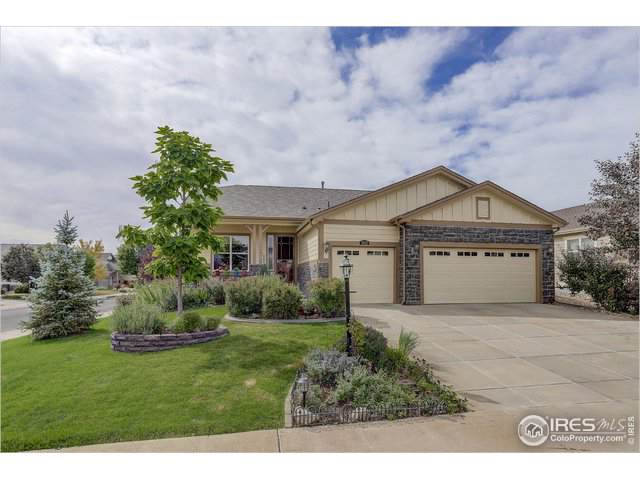 8632 E 148th Ln, Thornton, CO 80602 (MLS #894501) :: Hub Real Estate