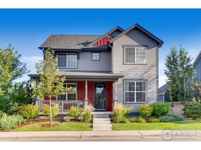 2846 Crater Lake Ln, Lafayette, CO 80026 (MLS #894503) :: J2 Real Estate Group at Remax Alliance