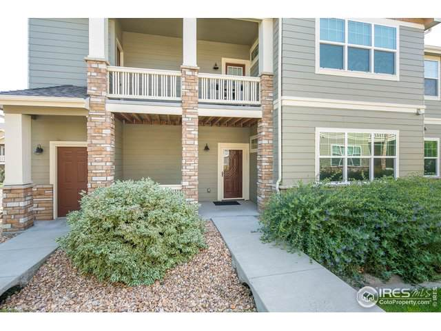 6603 W 3rd St #1521, Greeley, CO 80634 (MLS #894505) :: Colorado Home Finder Realty