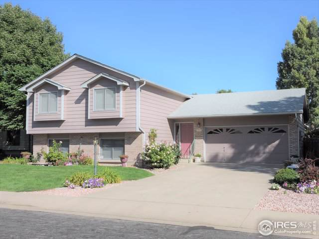 999 Claremont Pl, Loveland, CO 80538 (MLS #894506) :: Keller Williams Realty