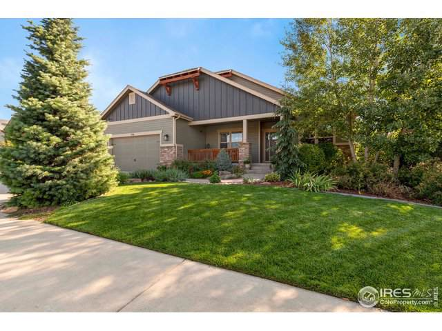 718 Noriker Dr, Fort Collins, CO 80524 (MLS #894507) :: Hub Real Estate