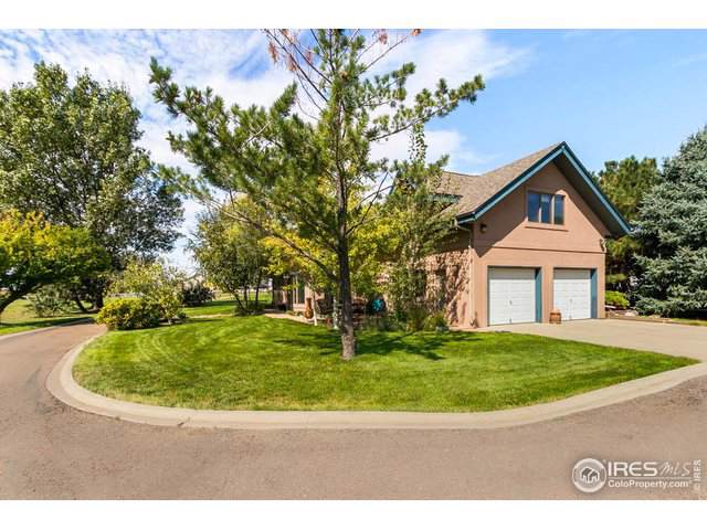 314 S 1st Ave, Ault, CO 80610 (MLS #894510) :: June's Team