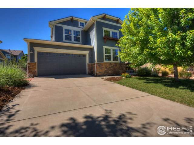319 Mcconnell Dr, Lyons, CO 80540 (MLS #894515) :: 8z Real Estate