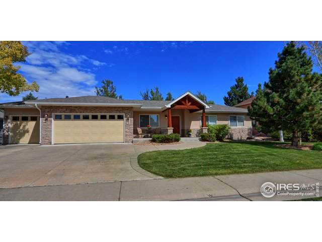 2325 Sandpiper Dr, Lafayette, CO 80026 (MLS #894521) :: Colorado Home Finder Realty