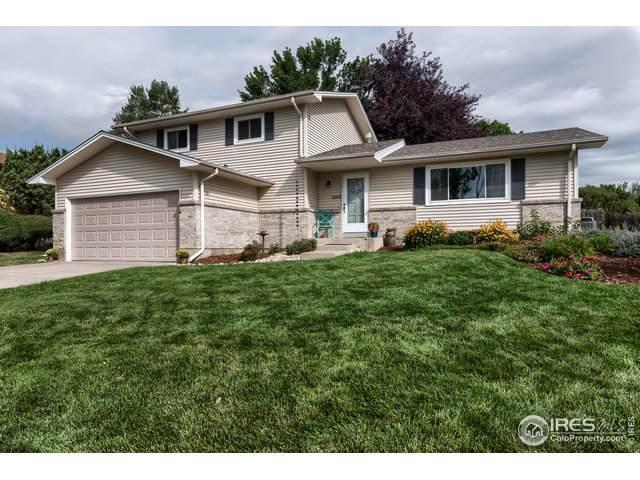 3909 W 13th St, Greeley, CO 80634 (MLS #894534) :: Hub Real Estate
