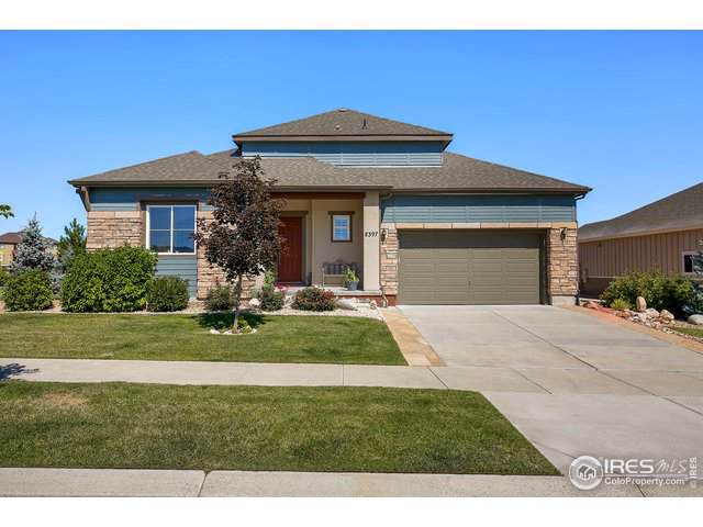 8397 Noble Ct, Arvada, CO 80007 (MLS #894546) :: 8z Real Estate