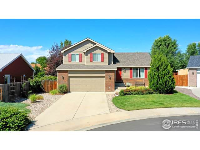 1112 Summit Ct, Windsor, CO 80550 (MLS #894548) :: Tracy's Team