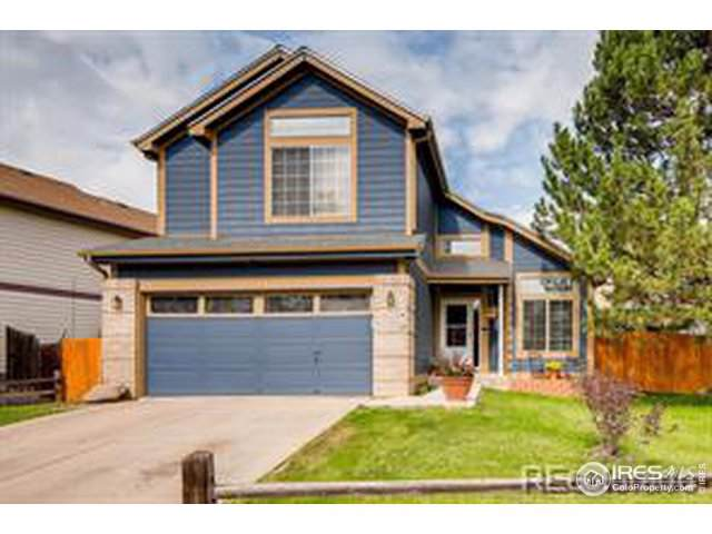 1181 W 132nd Pl, Westminster, CO 80234 (#894554) :: The Dixon Group