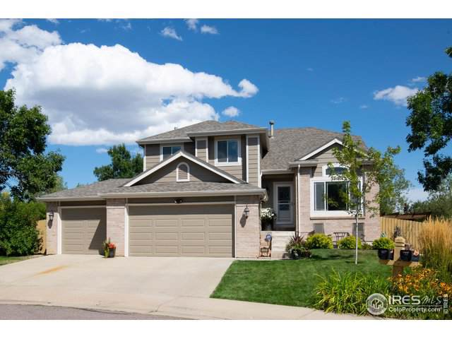 1486 S Seibert Ct, Superior, CO 80027 (MLS #894557) :: Windermere Real Estate