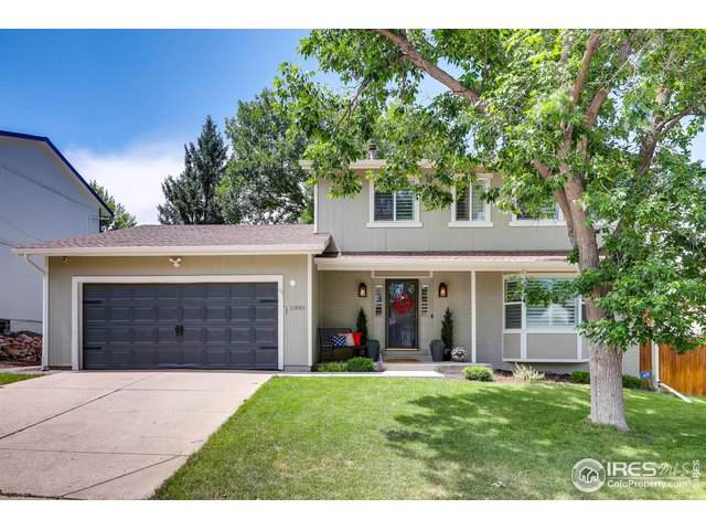 11081 E Fair Cir, Englewood, CO 80111 (#894564) :: HomePopper