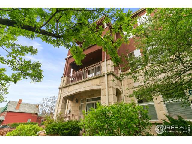 2100 N Humboldt St #201, Denver, CO 80205 (MLS #894565) :: Colorado Home Finder Realty
