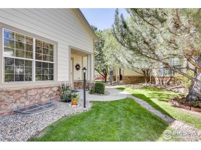 2842 Whitetail Cir, Lafayette, CO 80026 (MLS #894567) :: Colorado Home Finder Realty