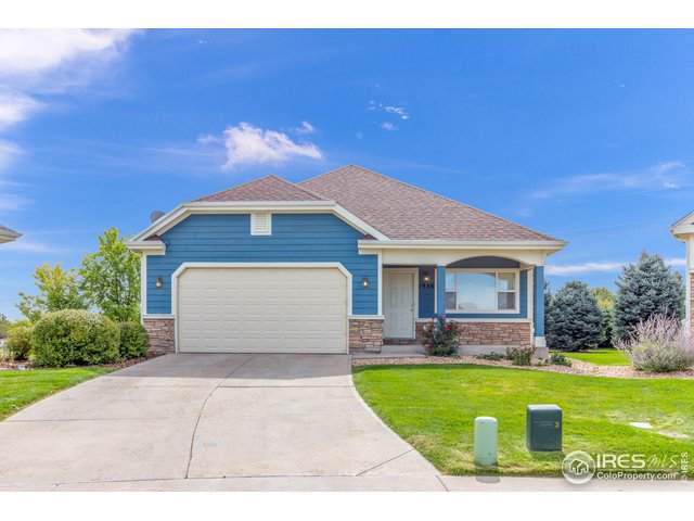 1936 66th Ave, Greeley, CO 80634 (MLS #894569) :: Hub Real Estate