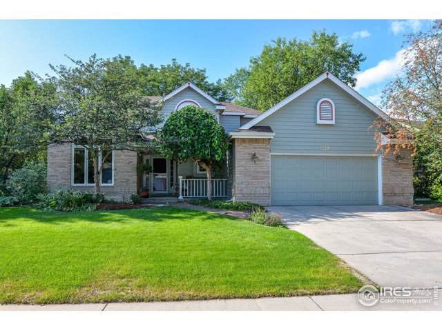 1229 Red Oak Ct, Fort Collins, CO 80525 (MLS #894572) :: Colorado Home Finder Realty