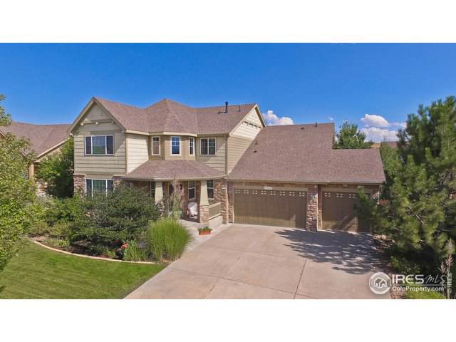 1569 Lawson Ave, Erie, CO 80516 (MLS #894575) :: Tracy's Team