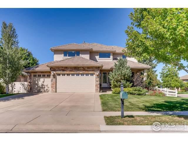 3704 Braeburn Pl, Longmont, CO 80503 (MLS #894576) :: 8z Real Estate