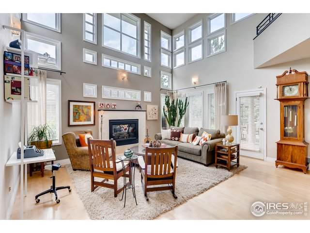 4157 Guadeloupe St, Boulder, CO 80301 (MLS #894577) :: Colorado Home Finder Realty