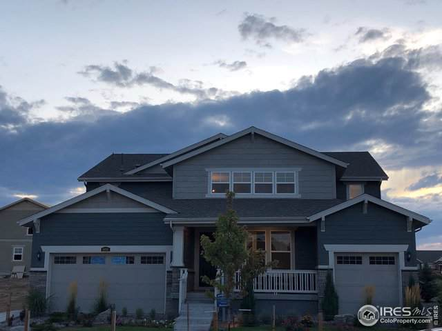 968 Gilpin Cir, Erie, CO 80516 (MLS #894579) :: 8z Real Estate