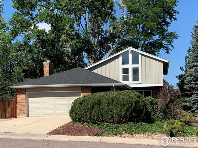 8267 E Long Pl, Centennial, CO 80112 (#894581) :: HomePopper