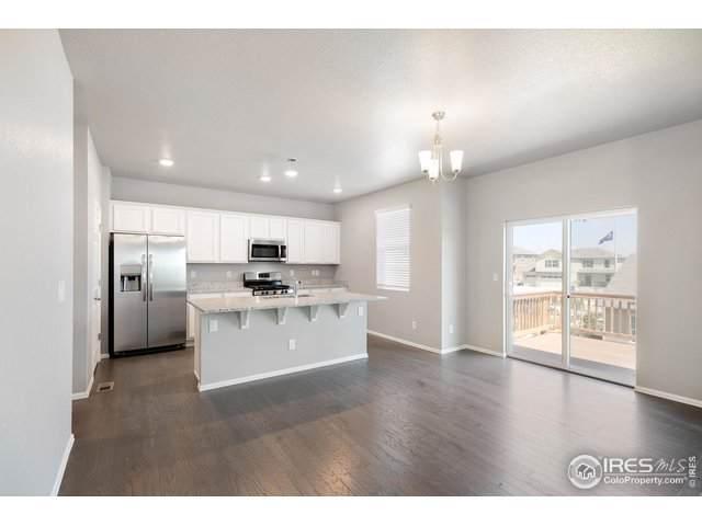 5351 Silverleaf Ave, Firestone, CO 80504 (MLS #894584) :: 8z Real Estate