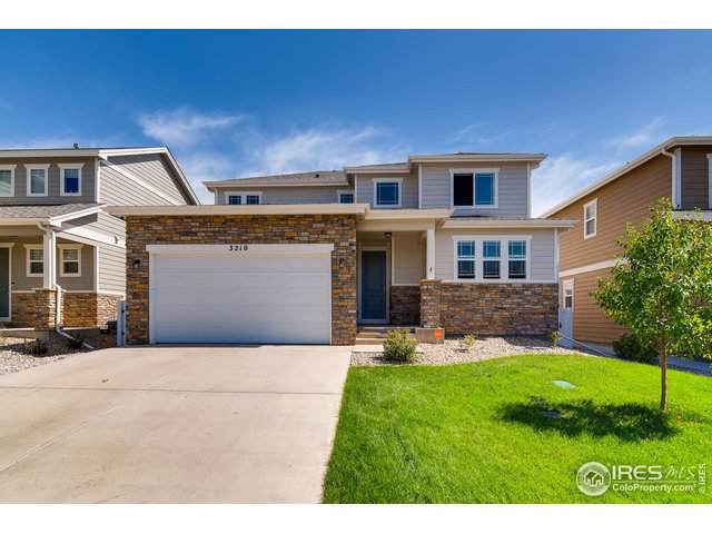 3210 San Carlo Ave, Evans, CO 80620 (MLS #894587) :: Tracy's Team