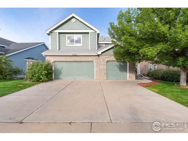 281 Western Sand Pl, Loveland, CO 80537 (MLS #894589) :: Kittle Real Estate