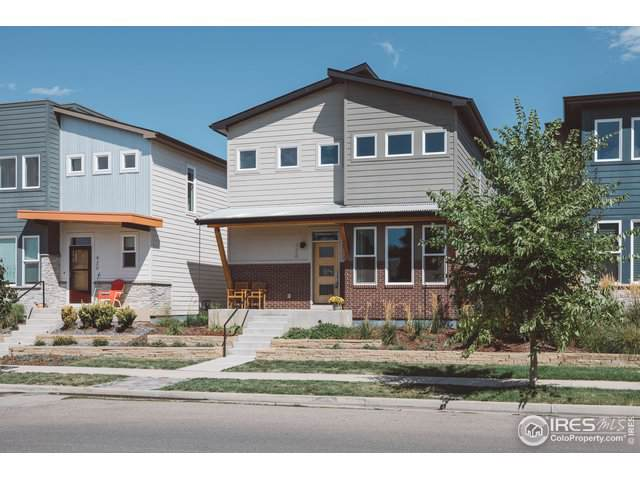 426 Cajetan St, Fort Collins, CO 80524 (MLS #894595) :: Colorado Home Finder Realty