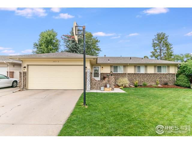 3815 W 7th St Rd, Greeley, CO 80634 (#894597) :: The Peak Properties Group