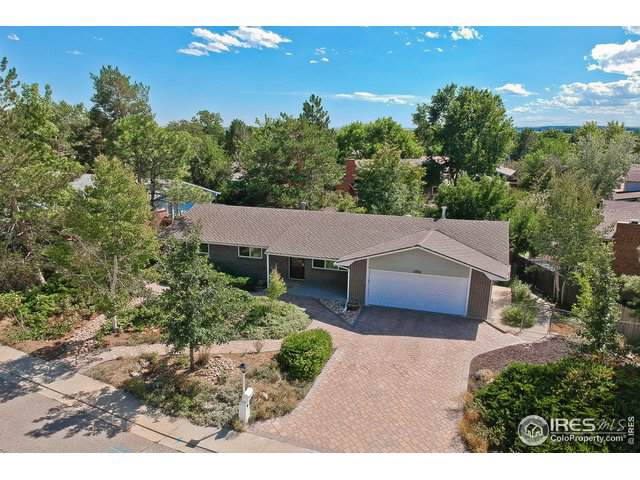 3727 Columbia Dr, Longmont, CO 80503 (MLS #894599) :: Colorado Home Finder Realty