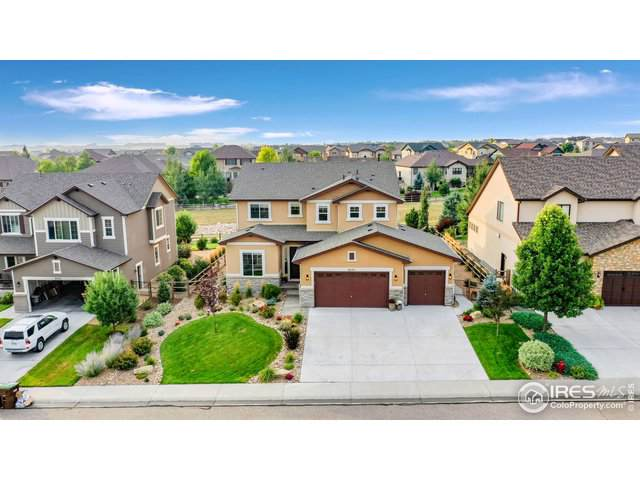8225 Blackwood Dr, Windsor, CO 80550 (MLS #894600) :: Tracy's Team