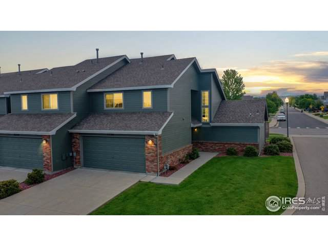 4598 Glen Isle Dr, Loveland, CO 80538 (MLS #894601) :: Keller Williams Realty