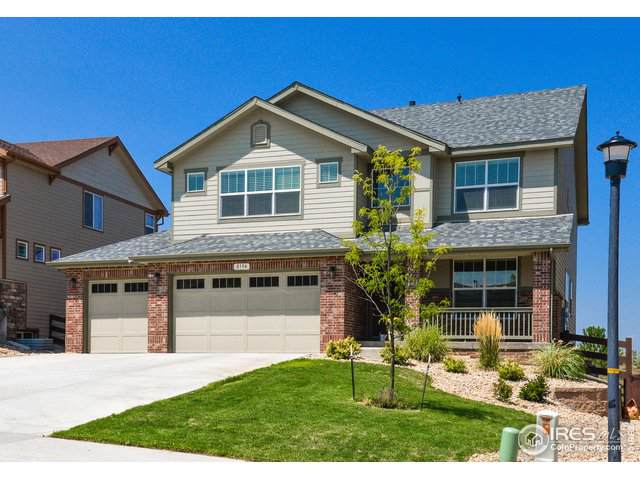 2154 Longfin Dr, Windsor, CO 80550 (MLS #894603) :: Tracy's Team