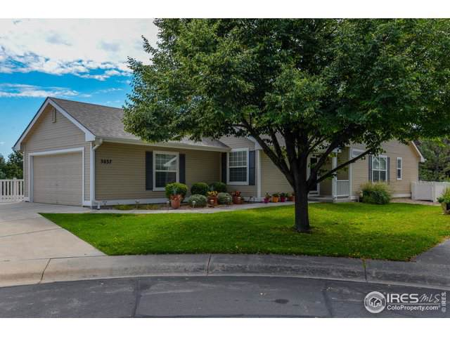 3037 Antelope Rd, Fort Collins, CO 80525 (MLS #894612) :: Colorado Home Finder Realty