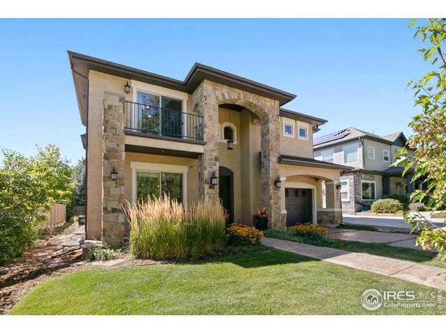844 Union Ave, Boulder, CO 80304 (MLS #894617) :: The Bernardi Group