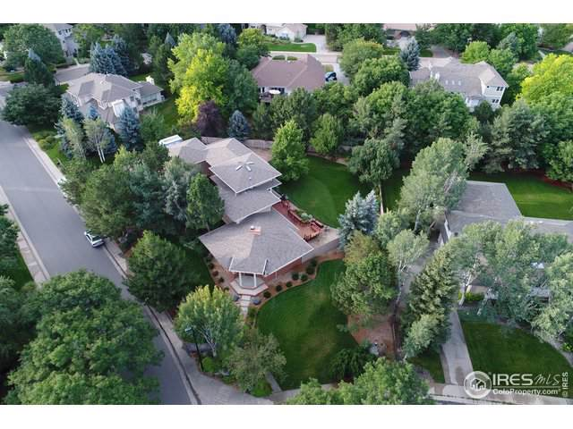 2540 Blue Heron Cir, Lafayette, CO 80026 (MLS #894636) :: The Bernardi Group