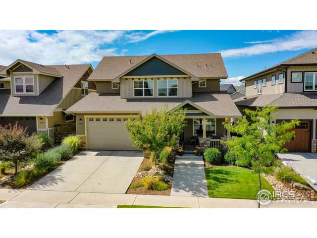 2033 Kerry Hill Dr, Fort Collins, CO 80525 (#894637) :: HomePopper