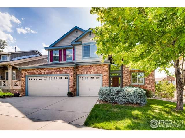 5973 Mcintyre Ct, Golden, CO 80403 (MLS #894638) :: 8z Real Estate