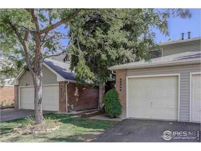 1308 Vesta Cir #188, Lafayette, CO 80026 (MLS #894639) :: Colorado Home Finder Realty